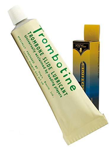 Trombotine 338 Gleitmittel für Posaunenzug