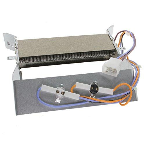 Spares2go para calentador de agua repuesto para filtro de aire de ion de litio para Indesit IS70 IS70C IS70CS IDV65 IDC75 ISS70 puede secarse a máquina para salida de 2300 W