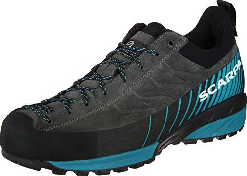 Scarpa Herren Mescalito GTX Schuhe Multifunktionsschuhe Trekkingschuhe