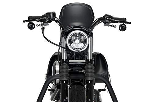 Puig Placa Frontal 1351J per Harley Davidson Sportster 883 I