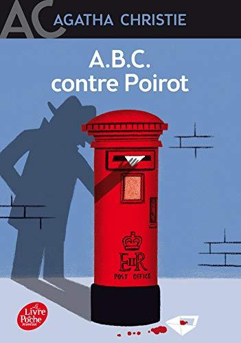 41FngmIdCvL. SL500  - ABC contre Poirot : La rédemption du détective belge (diffusion Canal+)