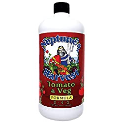 Neptune's Harvest Tomato & Veg Fertilizer