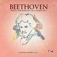 Sonata for Piano 3 in C Major