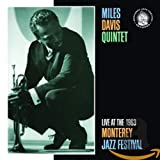 Songtexte von Miles Davis Quintet - Live at the 1963 Monterey Jazz Festival