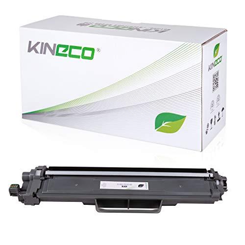 Kineco Toner kompatibel fur Brother TN 243BK 1000 Seiten MIT CHIP Schwarz fur MFC L3710CW MFC L3730CDN MFC L3750CDW MFC L3770CDW HL L3210CW HL L3230CDW HL L3270CDW DCP L3510CDW DCP L3550CDW