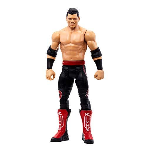 WWE Humberto Carrillo Action Figure