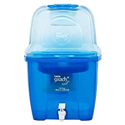Tata Swach Non Electric Smart 15-Litre Gravity Based Water Purifier,Tata Swach,Swach Smart