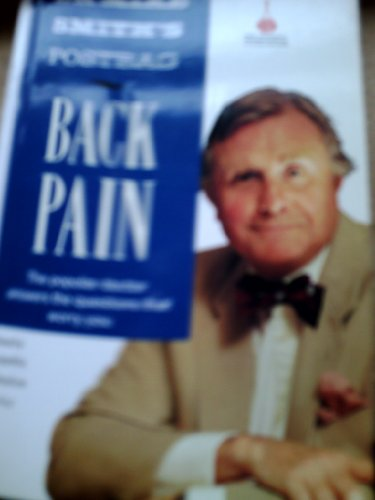 Back Pain (Dr.Mike Smith's Postbag S.)