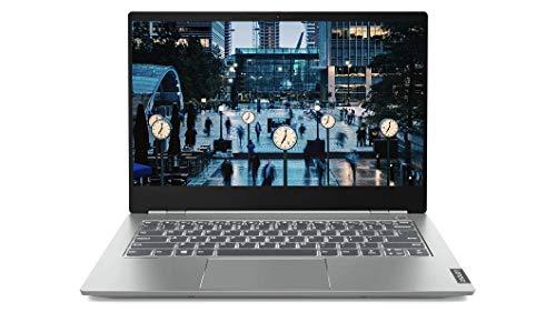 """Lenovo Thinkbook 14s Premium Business Ultrabook, Linux Mint, Intel Quad Core i5-8265U, 256B PCIe SSD, 16GB RAM, 14"""" FHD IPS 1920x1080, Radeon 540X 2GB Graphics, Backlit Keyboard, Aluminum Body"""