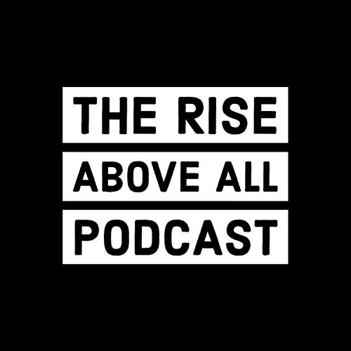 Rise Above All  By  cover art