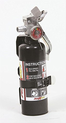 H3R Performance MX100B Fire Extinguisher