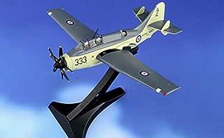 AV72 British FAIREY Gannet XA420/333 HMS Albion 824 NAS 1957 1/72 diecast Plane Model Aircraft