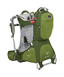 osprey poco ag plus baby carrier