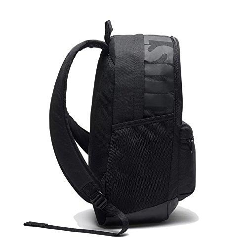 ナイキ スポーツアクセサリー バッグパック ブラジリア バックパック M BA5329-010 MISC ブラック ブラック ホワイト