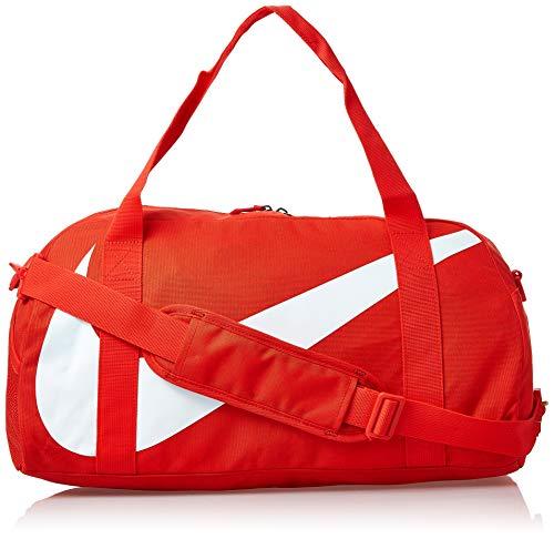 Nike Kinder Gym Club Sporttasche, Habanero red/Habanero red/White, MISC
