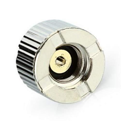 Connecteur 510 magnétique - Eleaf - Sans tabac ni nicotine - Vente interdite au moins de 18 ans - Produit vendu à l'unité