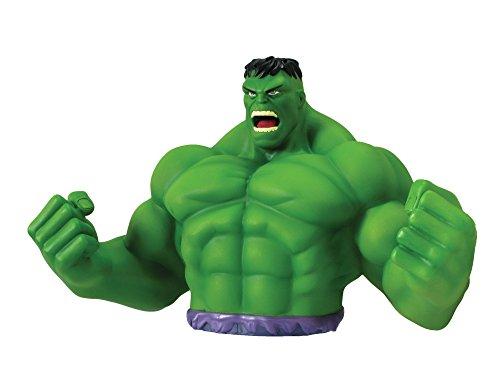 Marvel Avengers Raging Hulk Büste Coin Bank
