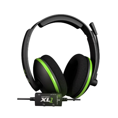 Turtle Beach Ear Force XL1 - [Xbox 360]