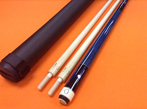 Lowest Price! CEULEMANS Carom CUE HQ-15 with 2 SHAFTS & CASE.