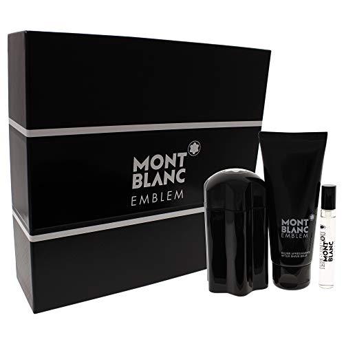 La mejor comparación de Emblem Mont Blanc - los preferidos. 11