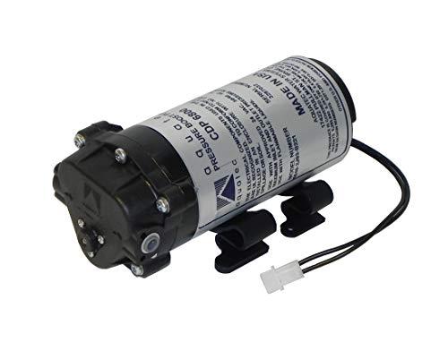 Booster Pump 10-36 GPD 6840-2J03-B221