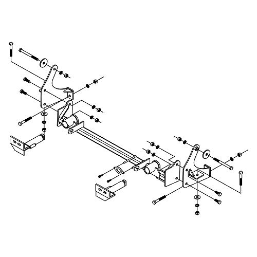 Lowest Price! Roadmaster 5244344 Base Plate