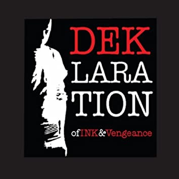 Of Ink & Vengeance