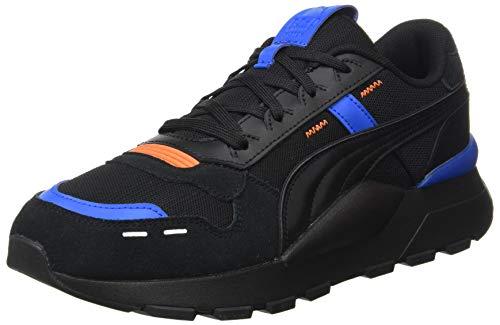 PUMA RS 2.0 Winterized, Sneaker Unisex - Adulto, Nero (Puma Black), 39 EU
