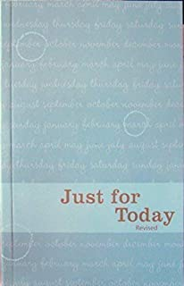 Just for Today: Daily Meditations for Recovering Addicts (1992-06-04)
