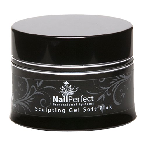 Nail Perfect - Sculpting Gel Soft Pink