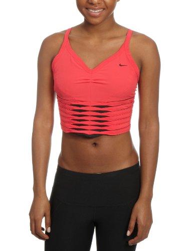 Nike Dames Dans Mesh Top