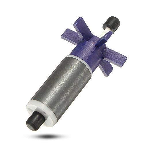 SUCAN HW302 HW402 Filtro de recipiente Eje de rotor de impulsor original...