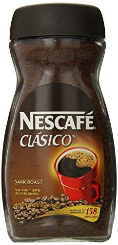 Nescafe Clasico, 10.5 Ounce Jar