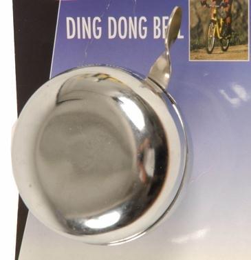 Fietsbel XL, bel, fietsbel DING DONG (LHS)