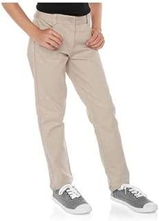 Girls' School Uniform - Stretch Skinny Pants
