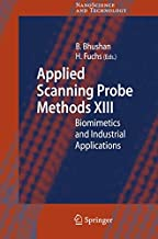Applied Scanning Probe Methods XIII: Biomimetics and Industrial Applications