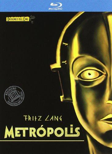 Metropolis - Edición Restaurada 2010 [Bl...