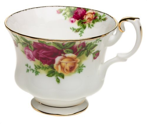 Old Country Roses by Royal Albert Taza de té 0,20l
