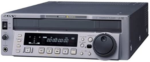 Sony J-10 Compact Betacam SP/SX Player