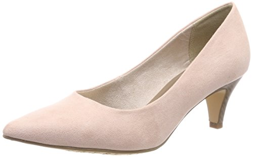 Tamaris Damen Pumps, Pink (Rose)