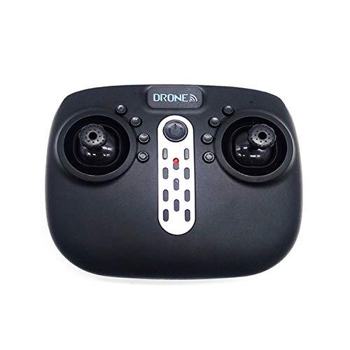 Accessories Remote Control Helicopter JY018 Elfie Controller WiFi FPV RC Pocket Quadcopter Drone Accessories 2.4G 4CH Spare Parts GW018 E52 - (Color: 1PCS Controller)