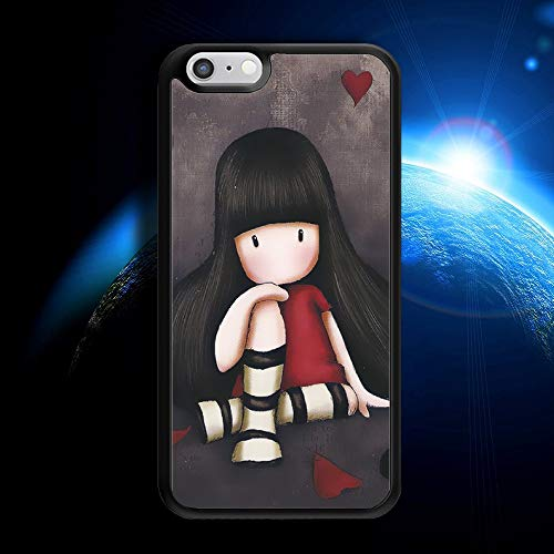 YOHYLCJJ YTVUD CTJAINP Personality Silikon HQSCRRSK TPU Phone Case Cover Shell For Funda iPhone 7 Plus 5.5 Case/iPhone 8 Plus 5.5 Case PGO-94