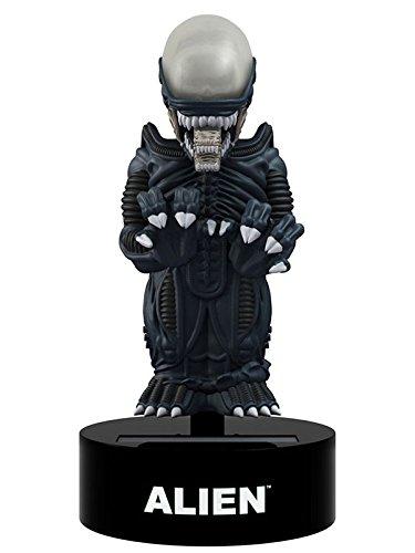 NECA NECA31929 - Alien Body Knocker Solar Wackelfigur Bobble Head, 15 cm