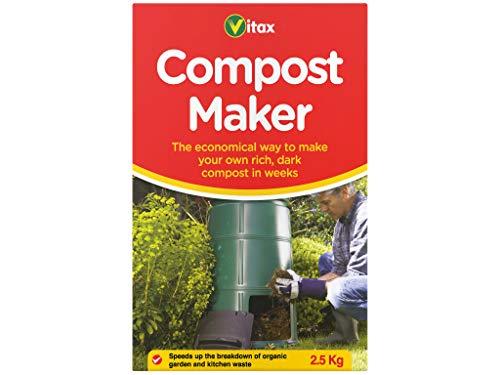 Compost Maker (2,5 kg)