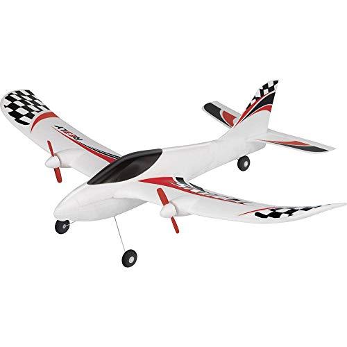 Reely Twins RC Einsteiger Modellflugzeug RtF 520 mm