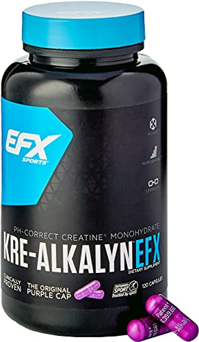 All American Efx -   Kre-Alkalyn Efx,