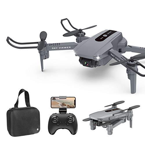 S88 4K HD Drone Doppia fotocamera WiFi grandangolare FPV Trasmissione in tempo reale Drone professionale Altezza mantenendo Mini Quadricottero Per adulti/principianti
