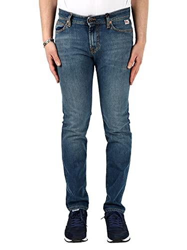 Roy Roger's Jeans M-P21RRU075D0210028 Denim 36