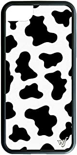 Wildflower Limited Edition iPhone Case for iPhone 6, 7, or 8 (Moo Moo)