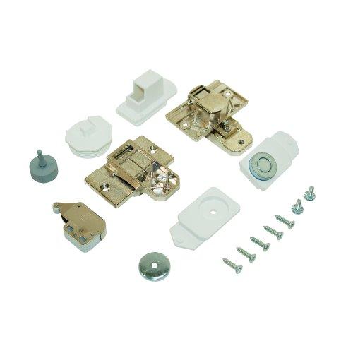 Genuine Smeg Waschmaschine Integrierte Scharnier Kit 697450383